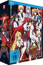 Highschool DxD Born - Staffel 3 - Vol.1 + Sammelschuber - Blu-Ray - NEU