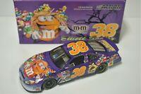 1/24 Elliott Sadler #38 M&M's / Halloween 2005 Taurus NASCAR Diecast Car