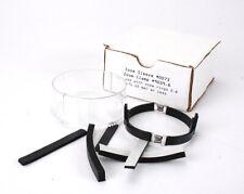 IKELITE ZOOM CLAMP KIT: #0073 + #9059.8, BOXED/214535