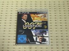 James Bond 007 Legends für Playstation 3 PS3 PS 3 *OVP*