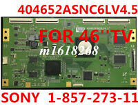 T-Con Board 404652ASNC6LV4.5 For Sony KDL-46W4100 46V4800 46W4500 For 46''TV