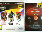 PlayStation 3 : Disney Infinity 3.0 - Software Standalon VideoGames Great Value