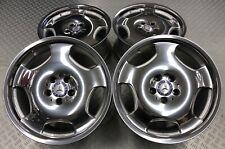 Lorinser 9 x18 ET38 RS1 9018538 Mercedes W210 W140 SL R 129 Alufelgen