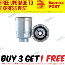 Fuel Filter 2004 - For KIA K2700 - TU Turbo Diesel 4 2.7L J2 [QU] F