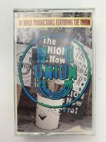 M. Walk Productions Featuring The Union (Cassette)