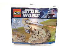 Lego Star Wars The Clone Wars droides tanques 30052