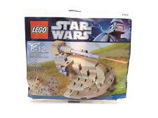 LEGO Star Wars The Clone Wars Droiden Panzer 30052 Neu + OVP im Polybeutel