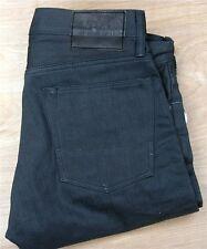Fabric Brand & Co Selvedge Denim Slim Fit  Jeans FB02-Hadar Made In Japan