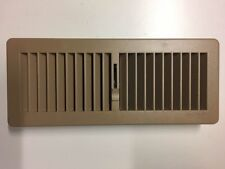 Heating Floor Vent Ducted Heating Floor Heating Vents Vent Cover 300x100mm  Size