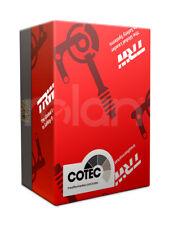 TRW COTEC Disc Brake Pads (GDB2070)