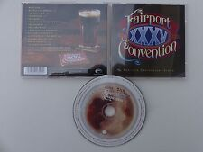 CD ALBUM FAIRPORT CONVENTION XXXV  EAGCD350