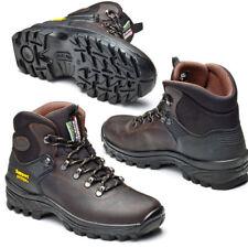SCARPONCINO GRISPORT 10242 lontra  Dakar trekking pelle support system
