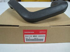 GOLDWING GL1500 RIGHT SIDE PASSENGER GRAB BAR (COSMO GRAY) MADE BY HONDA