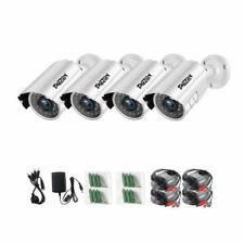 4PCS 1080P Outdoor Bullet CCTV Home Security Surveillance 4in1 Camera IR Night