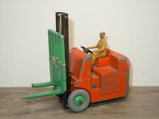 Coventry Climax Forklift Truck - Dinky Toys England *35976