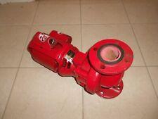 B Amp G Bell Amp Gossett 2 Hydronic Circulating Water Pump 16 Hp Boiler Pump