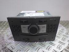 506483 CD-radio sin código Opel Zafira B (a05) 1.9 CDTI