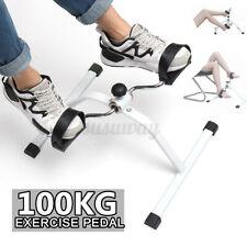 Armchair HD Pedal Exerciser Leg Restore Muscle Strength blood Circulation
