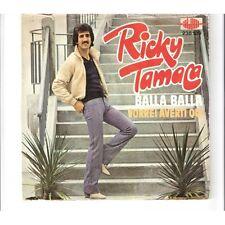 RICKY TAMACA - Balla balla