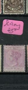MONTSERRAT  (PP0807B)  QV  4 D  SG 12    MOG