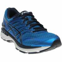 ASICS GT-2000 5  Casual Running Stability Shoes - Blue - Mens