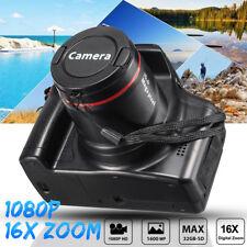 Digital Camera 1080P 16X ZOOM Convenient HD Handheld DVR Wedding Memory Record