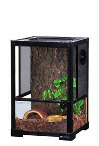Swell Reptiles Glass Terrarium/Vivarium Tank - 30 x 30 x 45cm