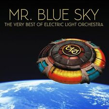 Electric Light Orchestra MR BLUE SKY: VERY BEST OF ELO Essential NEW VINYL 2 LP