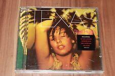 Texas - The Hush (1999) (CD) (Mercury – 538 972-2)