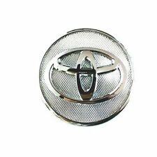 4 pcs, Wheel Emblem Center, Hub Caps,Toyota, Chrome, 57mm