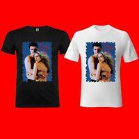 Garçon ou Fille T-shirt Âge 9-10 ans Rebecca Zamolo Matt TUE YOU TUBE Stars UK