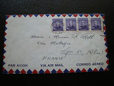 CANADA - enveloppe (cy79)
