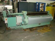 Setco 6 X 38 4 Roll Plate Roll