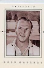 Arnold Palmer 2001 Upper Deck Gallery #GG3