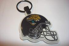 Nfl keyring key ring Jacksonville Jaguars American football keyring Led Light