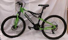"""Apollo Gradient Mountain Green Bike 26"""" (8601)"""