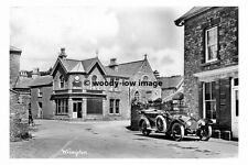 rp17689 - Car in Wrington Village , Somerset - photo 6x4