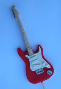 edible 20cm 3d guitar ELECTRIC BASS cake topper DECORATION band MUSIC musician