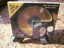 STEVE MILLER DCC Sealed 24-KARAT Gold CD FLY LIKE AN EAGLE W/ WRONG SLIPCASE