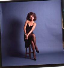 MICHELE LEE 1984 MILTON GREENE TRANSPARENCY Copyrights /Avail 956C