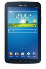 "Samsung (SM-T217S) Galaxy Tab 3 - 7"" - 16GB - Wi-Fi + 4G (Sprint) Tablet AS-IS"