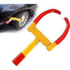 CAR VAN VEHICLE TRAILER WHEEL CLAMP SAFE SECURITY LOCK