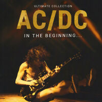 AC/DC - In The Beginning (Vinyl LP - 2018 - EU - Original)