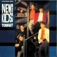 """New Kids on the Block Tonight (1990) [Maxi 12""""]"""