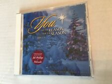 NEW You Are the Reason for the Season CD Timeless Collection Christmas Classics