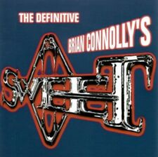 Brian Connolly's Sweet - The Definitive Sweet NEW CD