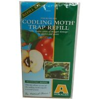 Pheromone Codling Moth Trap Refill the Natural Choice Apple Pears Pest Agralan