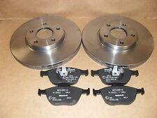 Original Bremse vorne 1361298 + 1763678 Ford Connect