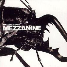 MASSIVE ATTACK-MEZZANINE (2xLP European Pressing)