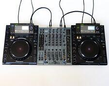 PIONEER/Allen & Heath DJ Set: 1x XONE 92 & 2x CDJ 2000